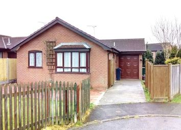 Thumbnail 3 bed bungalow to rent in Craithie Road, Vicars Cross, Chester