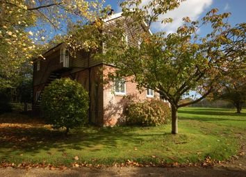 Thumbnail 2 bed flat to rent in The Bungalows, Framfield, Uckfield