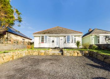 Thumbnail 3 bed bungalow for sale in Sandy Lane, Redruth