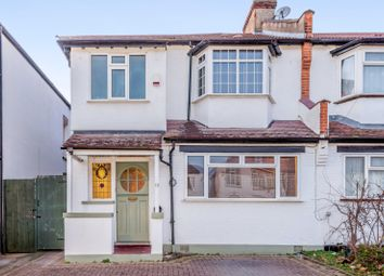 3 bed detached house for sale in Strathbrook Road, London SW16