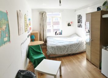 Thumbnail Studio to rent in Kember Street, Islington