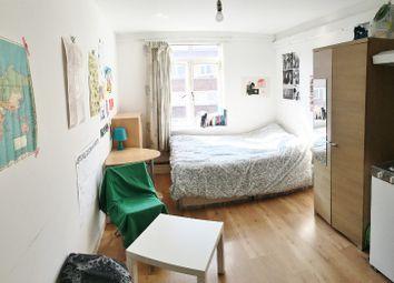 Thumbnail Studio to rent in Kember Street, Islington
