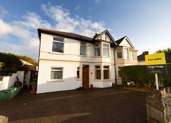 Thumbnail 4 bedroom semi-detached house for sale in Newport Road, Rumney, Cardiff