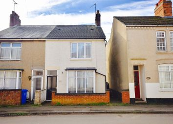 Thumbnail 3 bed semi-detached house for sale in Littlewood Street, Rothwell, Kettering