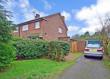 3 bed semi-detached house for sale in Cobham Close, Canterbury, Kent CT1