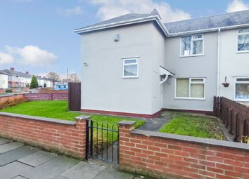 Thumbnail 2 bed semi-detached house for sale in Eleventh Avenue, Blyth