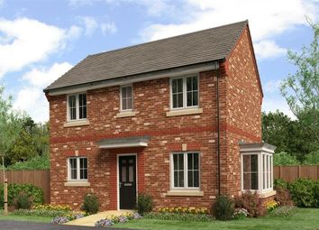 "Thumbnail 3 bed detached house for sale in ""Darwin Da"" at Smethurst Road, Billinge, Wigan"