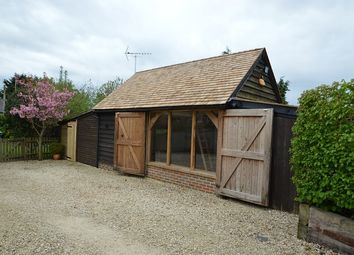 Thumbnail 1 bed barn conversion to rent in Ewelme, Wallingford