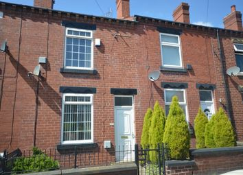 Thumbnail 1 bed terraced house for sale in Leeds Road, Wakefield