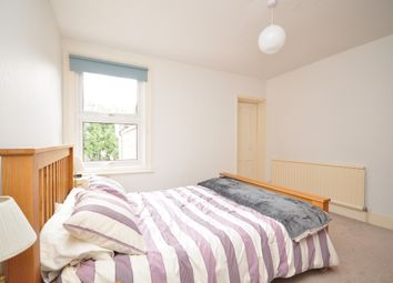 Thumbnail 2 bed end terrace house to rent in Albert Road, Merstham, Redhill