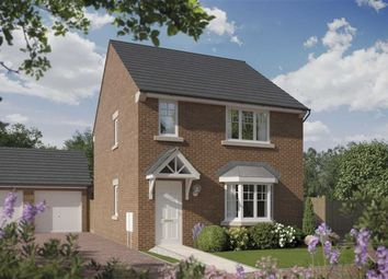 Thumbnail 3 bed detached house for sale in Fern Hill Gardens, Faringdon, Oxfordshire