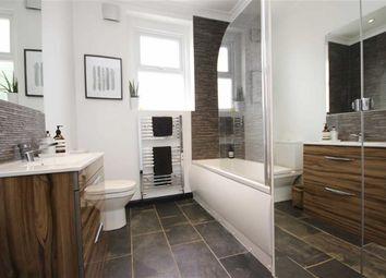 Thumbnail 2 bedroom flat to rent in Rochdale Road, London