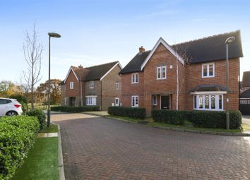 Thumbnail 4 bed detached house for sale in Chalkfield Road, Horley