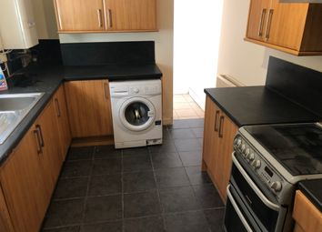 Thumbnail 3 bed terraced house to rent in Norfolk Street, Swansea