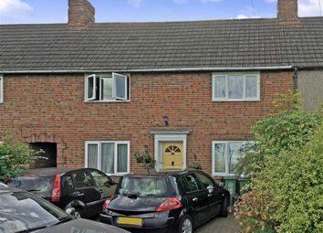 Thumbnail 3 bed terraced house for sale in Culvers Way, Carshalton, Surrey