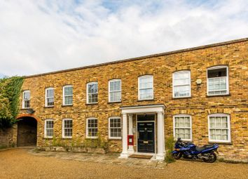 Thumbnail 1 bed flat to rent in London Road, Twickenham, Isleworth