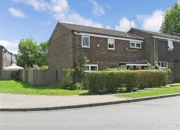 Thumbnail 4 bed end terrace house for sale in Rothbrook Drive, Kennington, Ashford, Kent