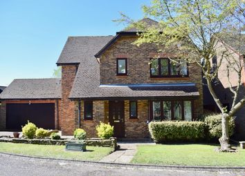 Thumbnail 4 bedroom detached house for sale in Summerfield, Ashtead