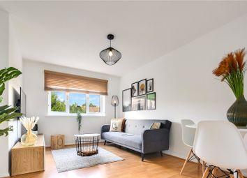 Baildon Street, London SE8. 1 bed flat