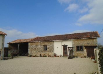 Thumbnail 3 bed country house for sale in Blanzay, Vienne, 86400, France