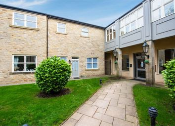 Thumbnail 1 bed flat for sale in Carleton Road, Skipton, North Yorkshire