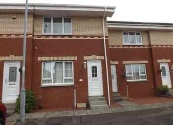 Thumbnail 2 bed terraced house to rent in 11 Nursery Gardens, Kilmarnock