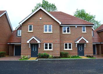 3 bed semi-detached house for sale in Grange Road, Ash, Aldershot, Surrey GU12