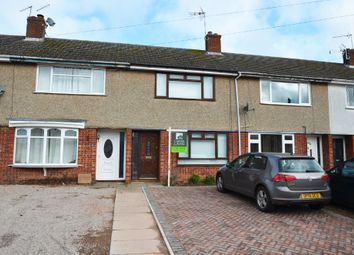Thumbnail 2 bed terraced house for sale in Hill Crescent, Stretton On Dunsmore, Rugby