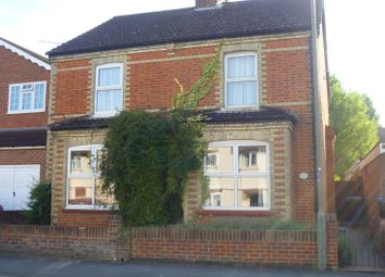 Thumbnail 2 bed terraced house to rent in Victoria Road, Knaphill, Woking