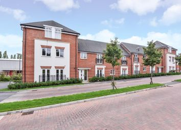 Thumbnail 1 bed flat for sale in Little Chalfont, Buckinghamshire