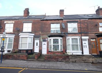 3 bed terraced house for sale in Staniforth Road, Darnall, Sheffield S9