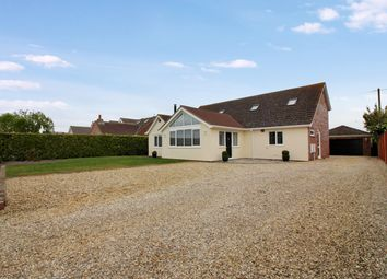 Thumbnail 4 bed property for sale in Chandler Road, Stoke Holy Cross, Norwich