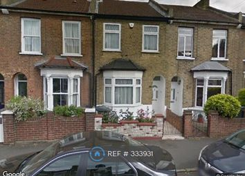 Thumbnail Room to rent in Ivy Road, London Walthamstow