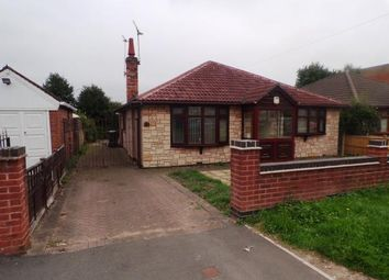 Thumbnail 3 bed bungalow for sale in Heath Road, Bedworth, Warwickshire