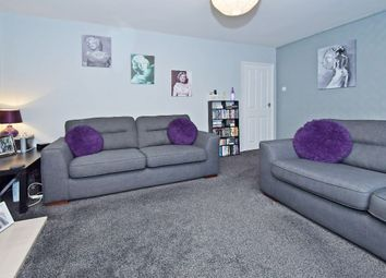Thumbnail 1 bed flat for sale in Mayfield Drive, Blythe Bridge