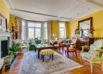 Thumbnail 5 bed terraced house for sale in Pelham Street, South Kensington, London