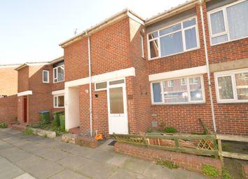 Thumbnail 2 bedroom terraced house to rent in Rooke Way, Greenwich
