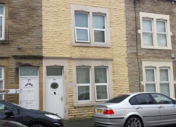 Thumbnail 4 bed terraced house to rent in Hampton Road, Morecambe