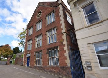 Thumbnail 2 bed flat for sale in Northernhay Gate, Exeter
