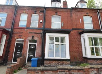 Thumbnail 5 bed terraced house to rent in Wilkinson Street, Sheffield