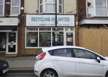 Thumbnail Retail premises to let in Rosebery Avenue, Newland Avenue, Hull