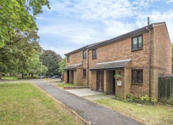 1 bed terraced house for sale in Sefton Way, Uxbridge, Middlesex UB8