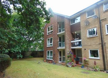 Thumbnail 2 bed flat for sale in Christchurch Road, Reading, Berkshire