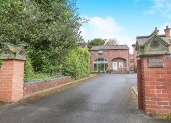 Thumbnail 2 bed property for sale in Woodthorne Road, Tettenhall, Wolverhampton