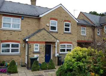 Thumbnail 2 bed end terrace house for sale in Monarch Place, Princes Road