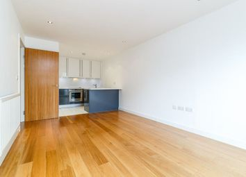 Thumbnail 1 bed property for sale in Baquba Building, London