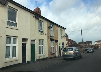 Thumbnail 4 bed terraced house to rent in Barwell Road, Bordesley Village
