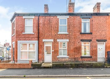 Thumbnail 3 bed terraced house to rent in Taplin Road, Sheffield