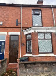 2 bed terraced house for sale in High St, Tunstall Stoke On Trent ST6