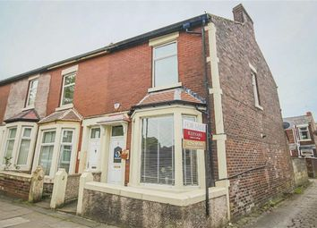 Thumbnail 2 bed terraced house for sale in Douglas Place, Blackburn